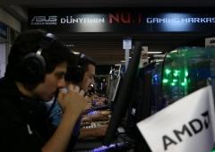 ASUS Radeon CS:GO Turnuvası